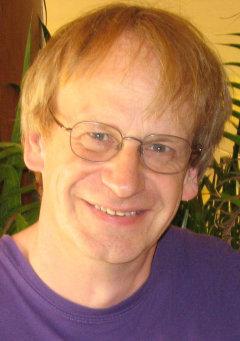 Adrian Johnstone