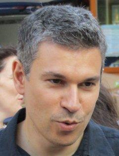 Nikos Gorogiannis
