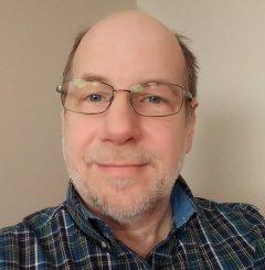 Peter Chapin