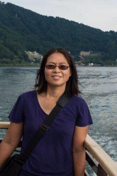 Xiaoli Liang